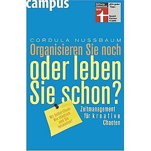 Cordula Nussbaum: Kreative Chaoten