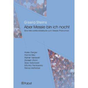 Prof. Gisela Steins: Aber Messie bin ich noch!