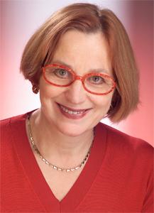 Dr. Elisabeth Vykoukal